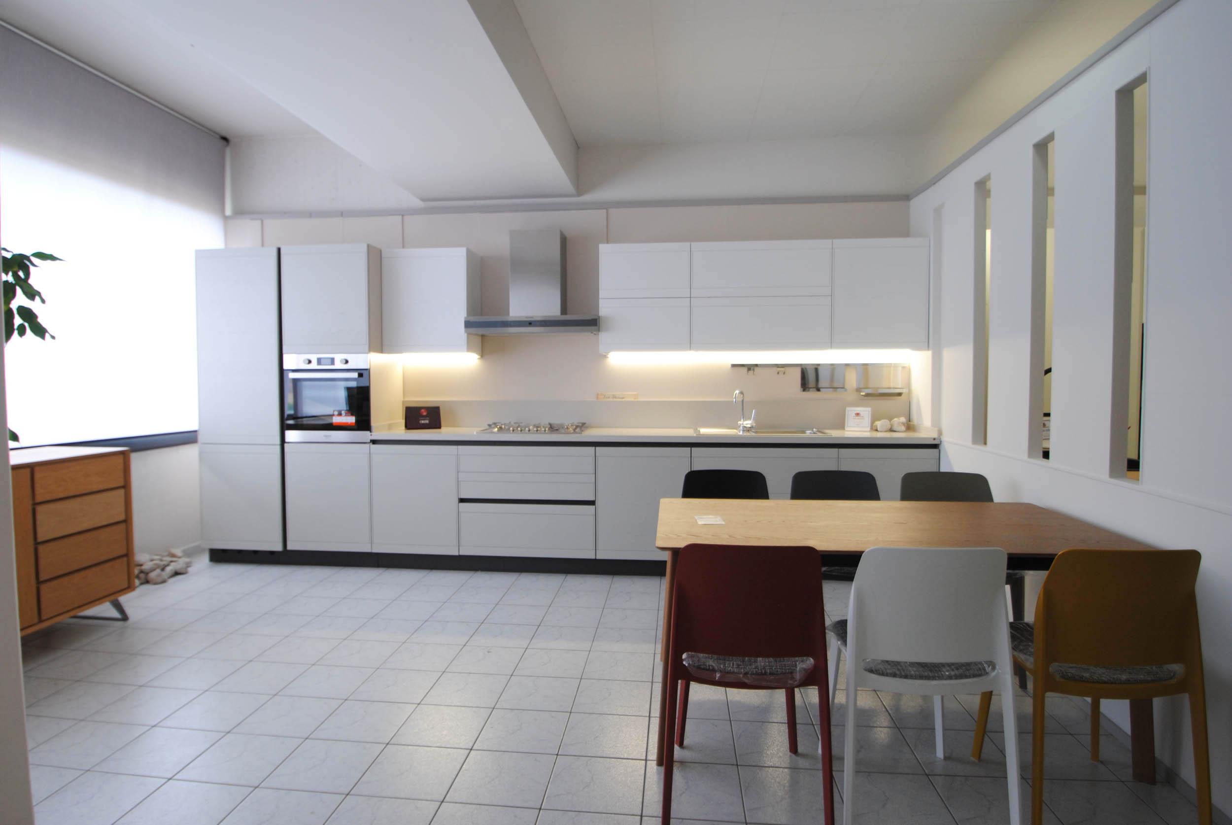 Vendita cucine mobili patriarca tortoreto arredamento for Mobili cucine teramo